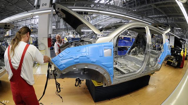 LMP: Die Regierung sollte den ungarischen KMU-Sektor und nicht die Firma BMW unterstützen  post's picture
