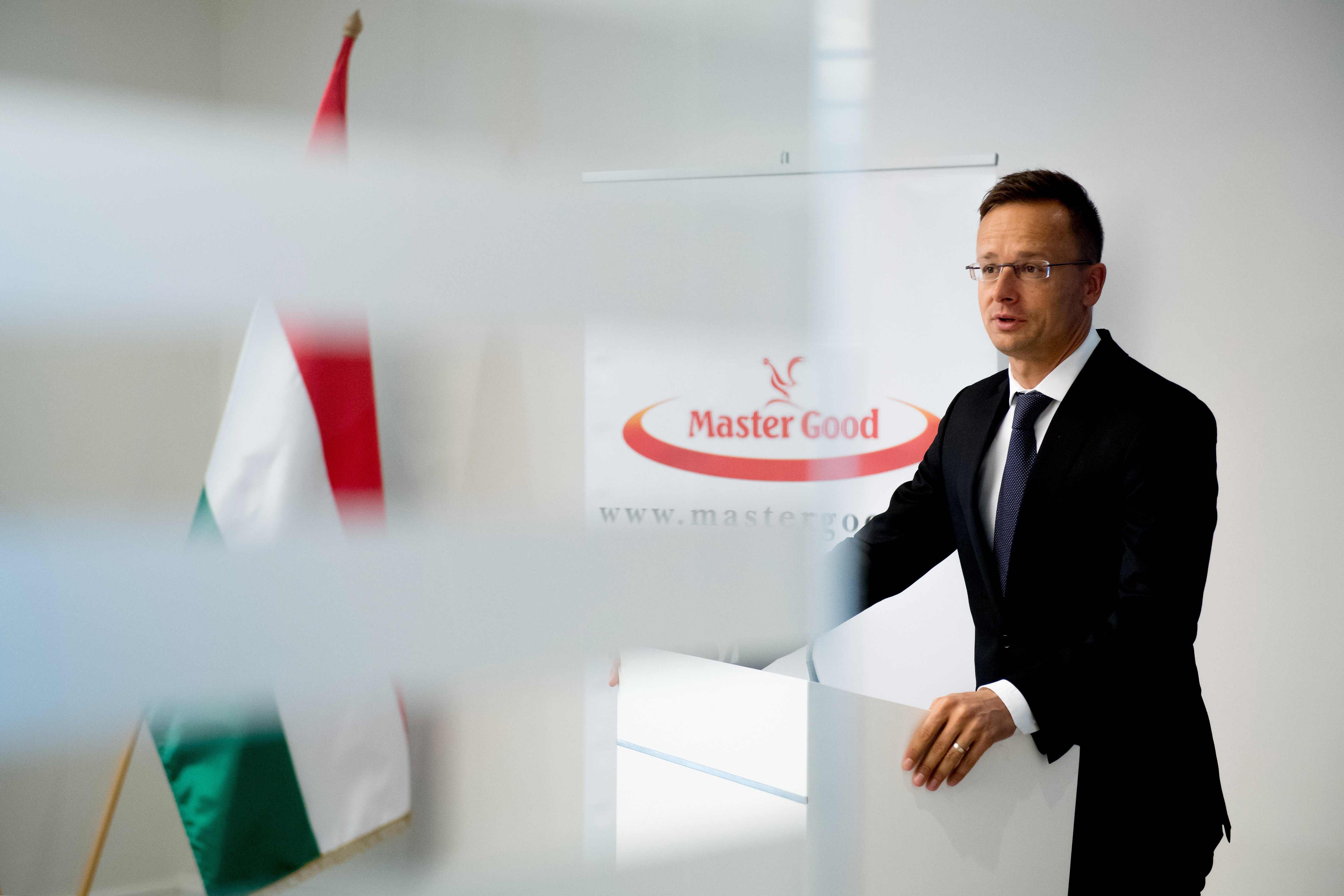 Master Good wird Nr. 6 in Europa post's picture