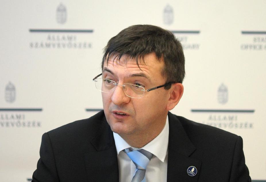 Ungewöhnlich: Vorsitzender des Staatsrechnungshofs kritisiert Führungsstab der Krankenhäuser post's picture