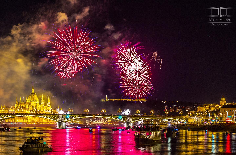 Nationalfeiertag: Ungarn gedenkt am 20. August der Staatsgründung post's picture