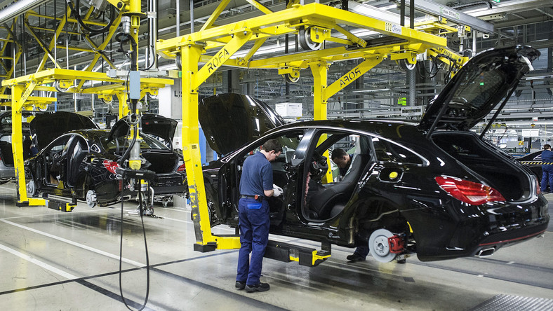 Presseschau: BMW-Werk in Debrecen, Vor- und Nachteile post's picture