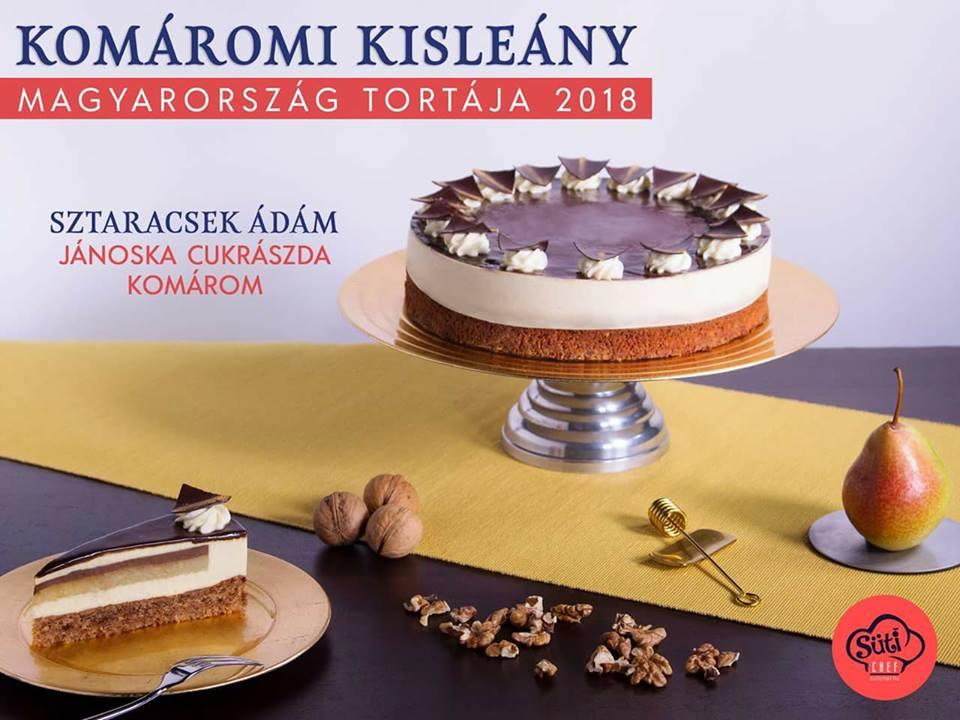 Beste Torte gewählt