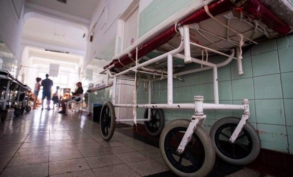 Presseschau: Rechnungshof kritisiert Krankenhäuser post's picture