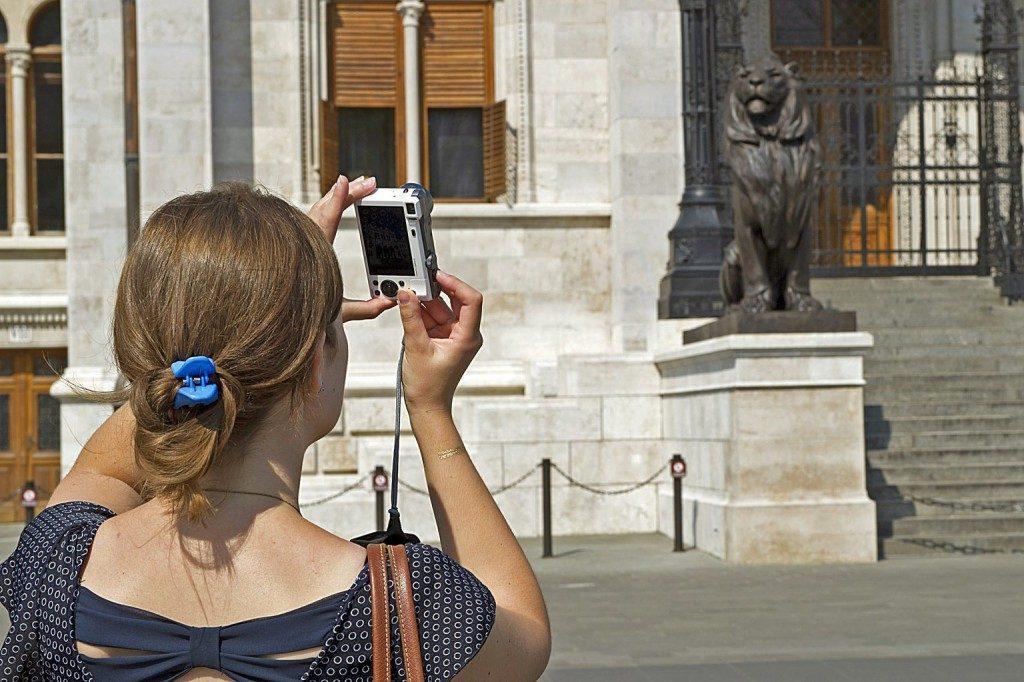 Rekordjahr im ungarischen Tourismus post's picture