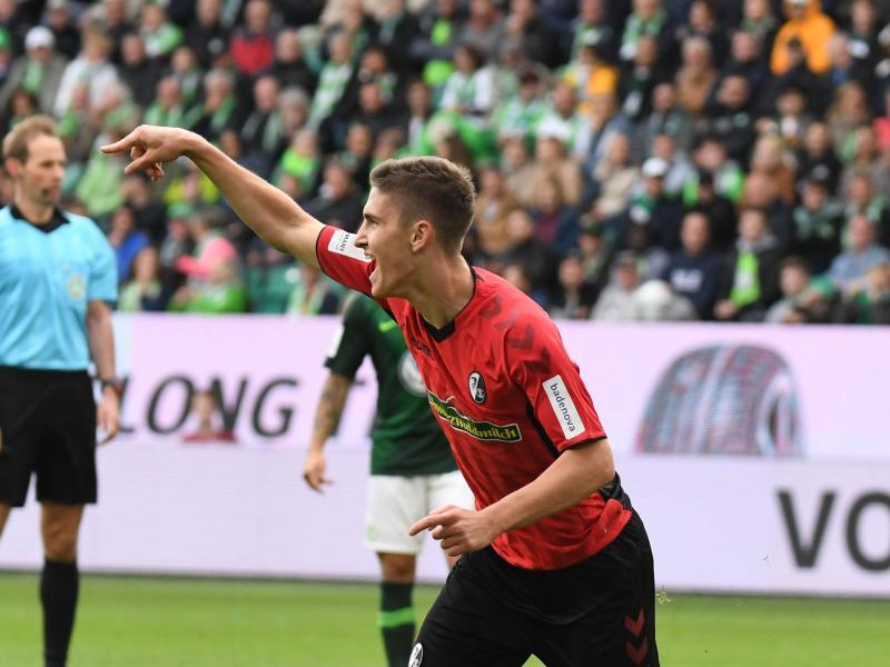 """Ungarischer Fußballer Roland Sallai ist """"Mann des Tages"""" post's picture"""