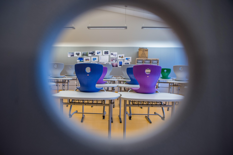 Neuer Gebäudeflügel der Deutschen Schule Budapest wurde eingeweiht post's picture