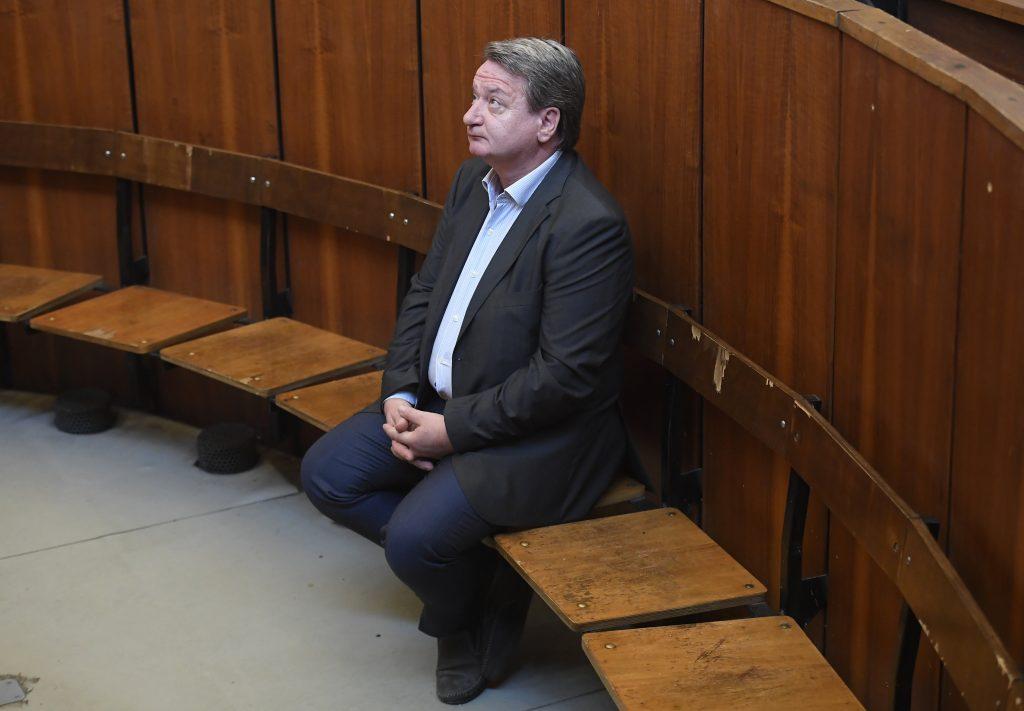 """Strafprozess """"KGB-Béla"""" bestreitet Spionagevorwurf – berichtet Budapester Zeitung"""