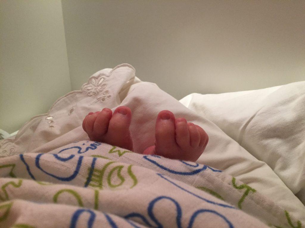 Bevölkerungsrückgang verlangsamt sich, Anzahl der Geburten sinkt post's picture