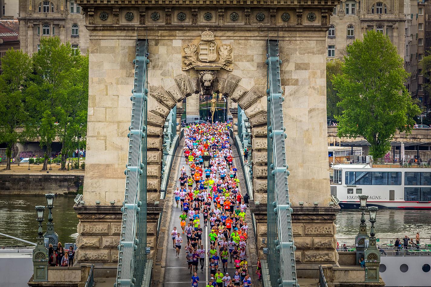 Budapest: Zum Laufen schön post's picture