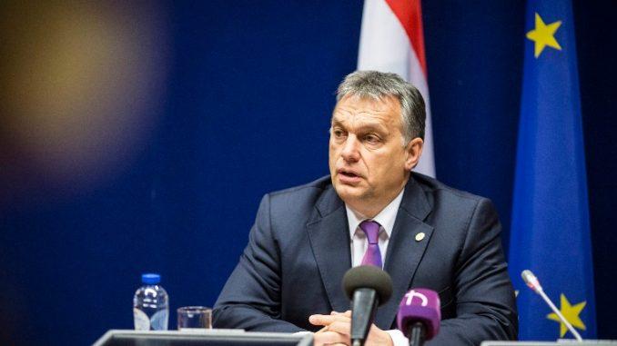 """Presseschau von """"Budapost"""": Diskussion um die Rolle Orbáns in der EU-Politik post's picture"""