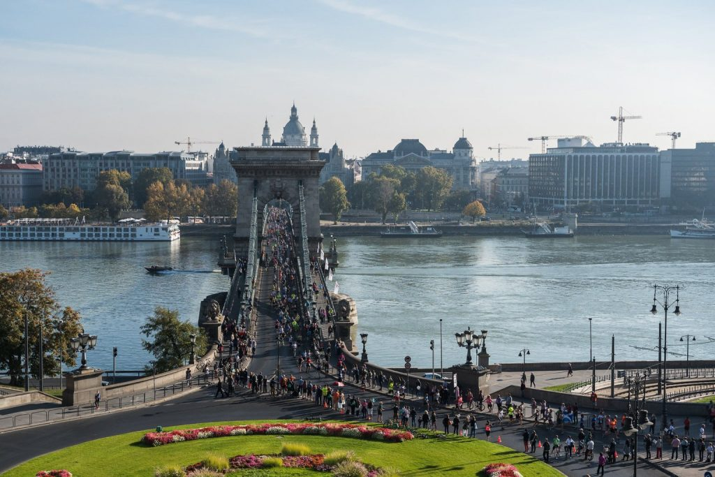 33. SPAR Budapest Marathon Festival