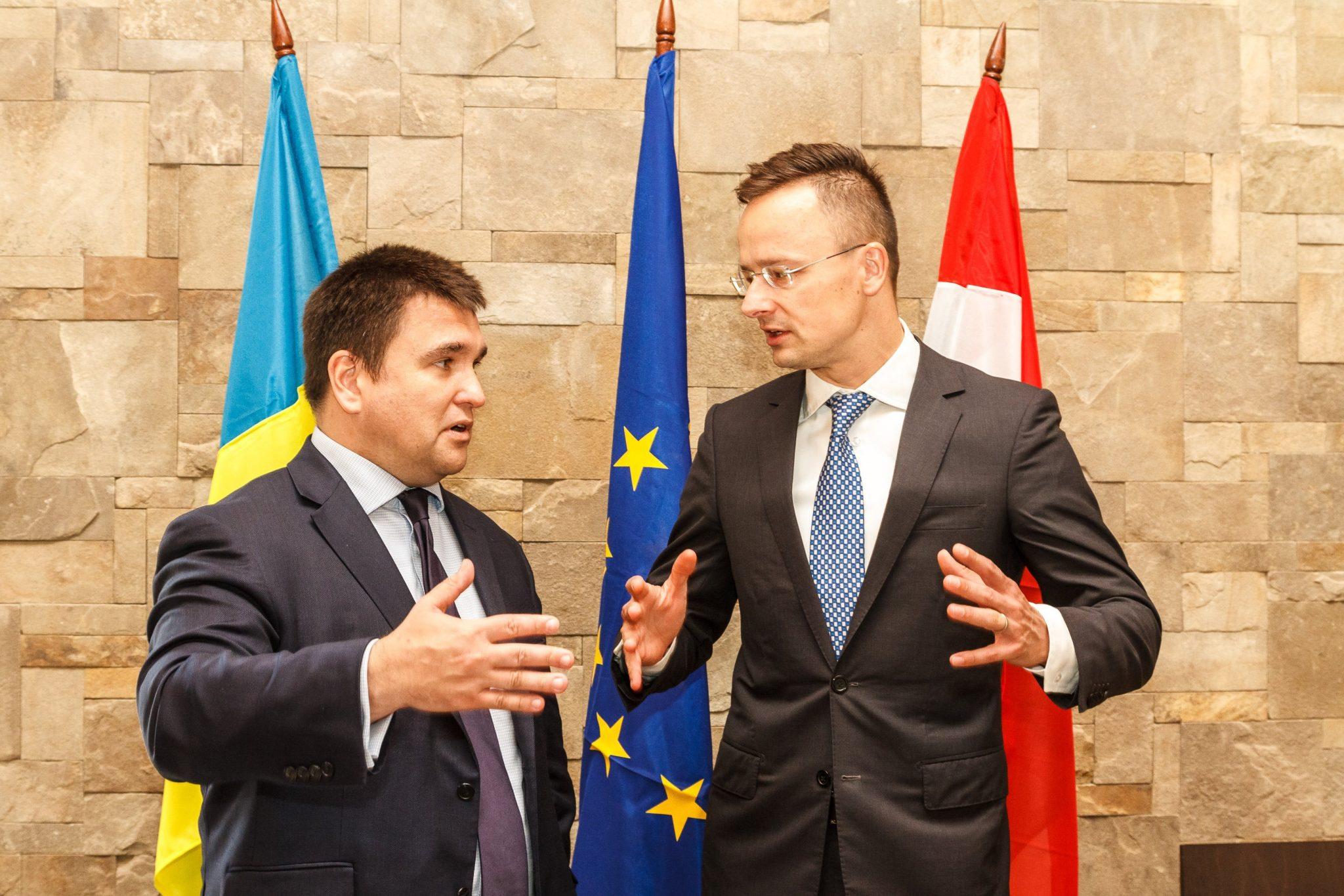 Konflikte zwischen Ungarn und der Ukraine – wohin führt das? post's picture