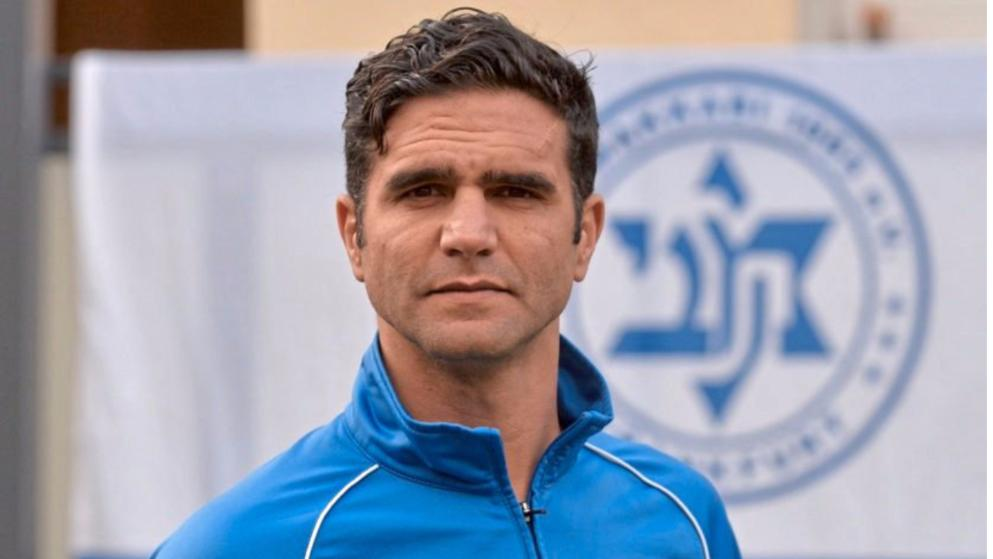 Makkabi-Vereine beklagen Antisemitismus von arabischen Migranten – inzwischen veranstaltet Budapest die nächsten Makkabi Spiele 2019 post's picture