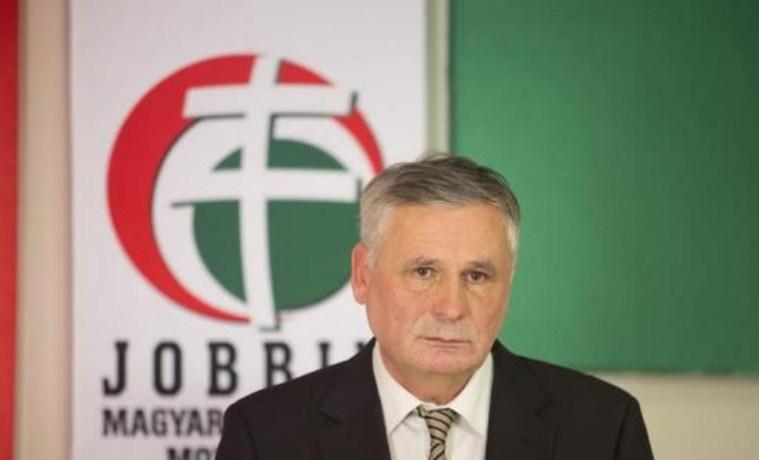 Jobbik lehnt EU-Verfahren gegen Ungarn ab post's picture