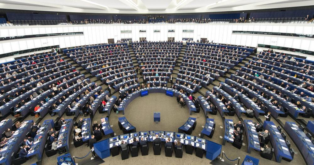 Europawahl 2019 – bestimmt sie die Identität Europas für lange Zeit? post's picture