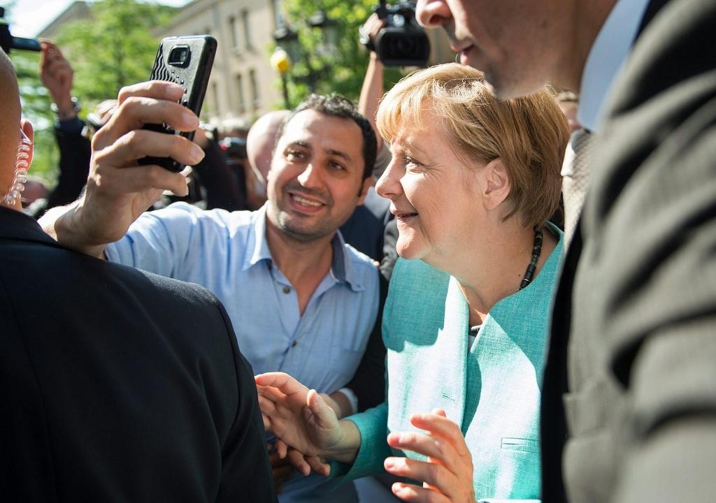 """""""Schaffen wir das?"""" – neue Serie von der """"Süddeutschen Zeitung"""" post's picture"""