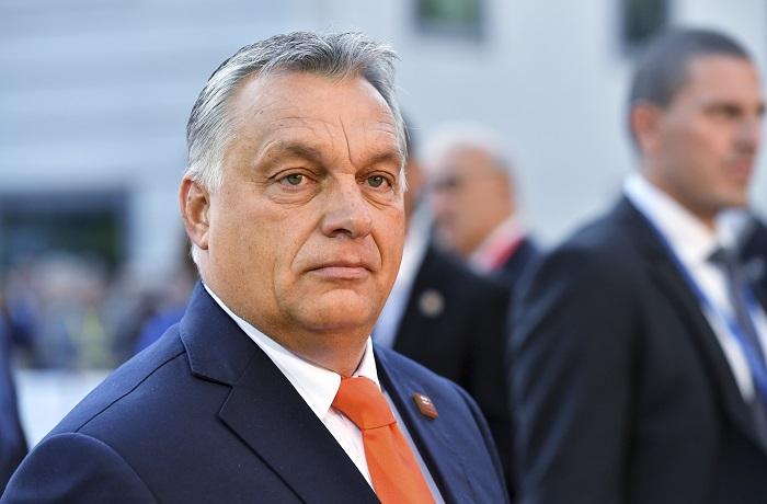 "Orbán: ""Durch Frontex werden Migranten ins Land gelassen"" post's picture"