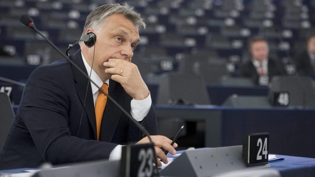 Plan B: Orbán könnte eine neue Fraktion bilden post's picture