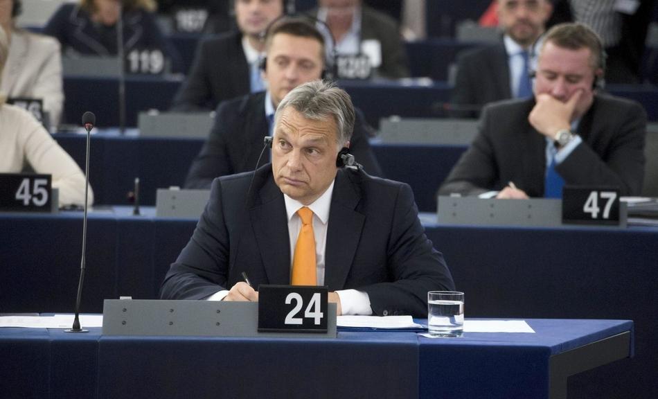 Presseschau: Streit mit der EU – und kein Ende post's picture