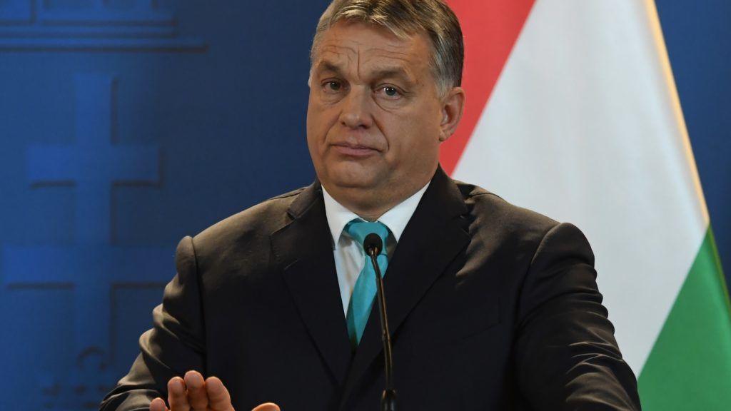 Viktor Orbán schreibt Dankesbriefe an EP-Abgeordnete post's picture