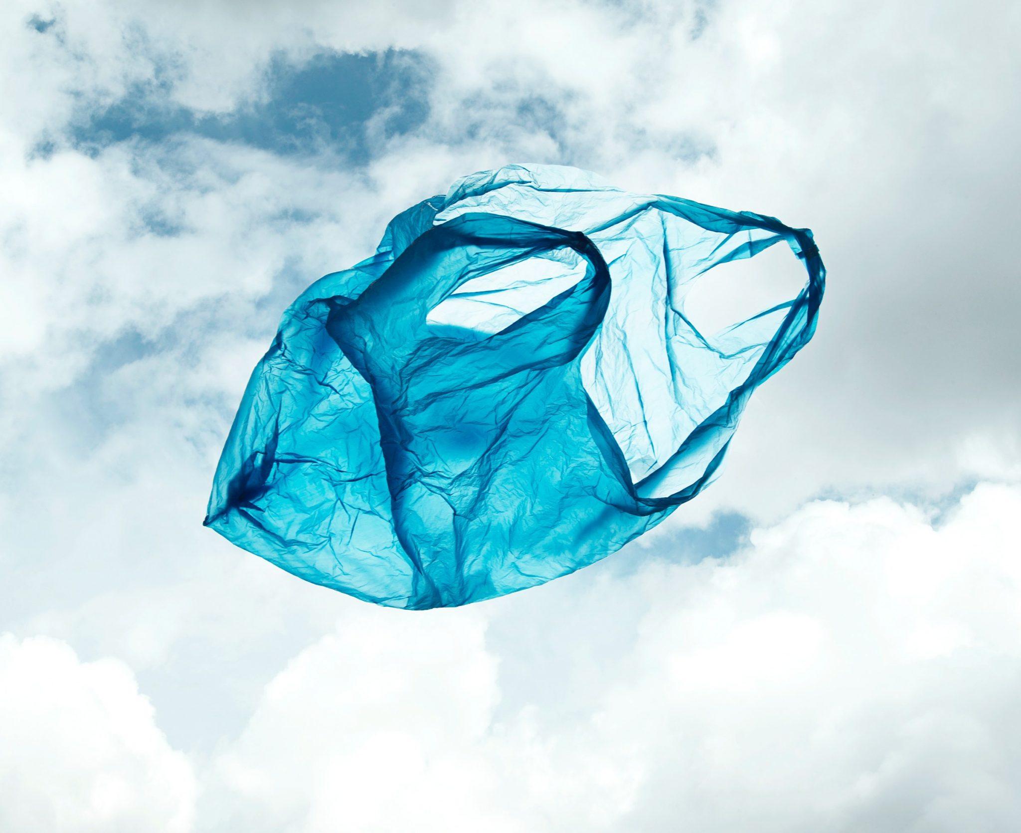 Ungarn plant Verbot von Plastiktüten post's picture