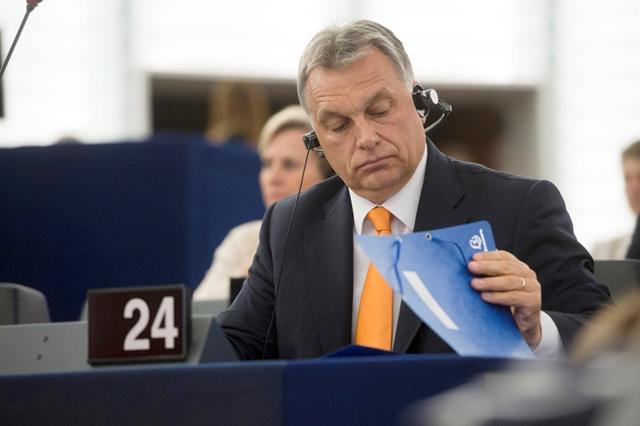 Verfahren gegen Ungarn: wie stimmt das EU-Parlament ab? post's picture