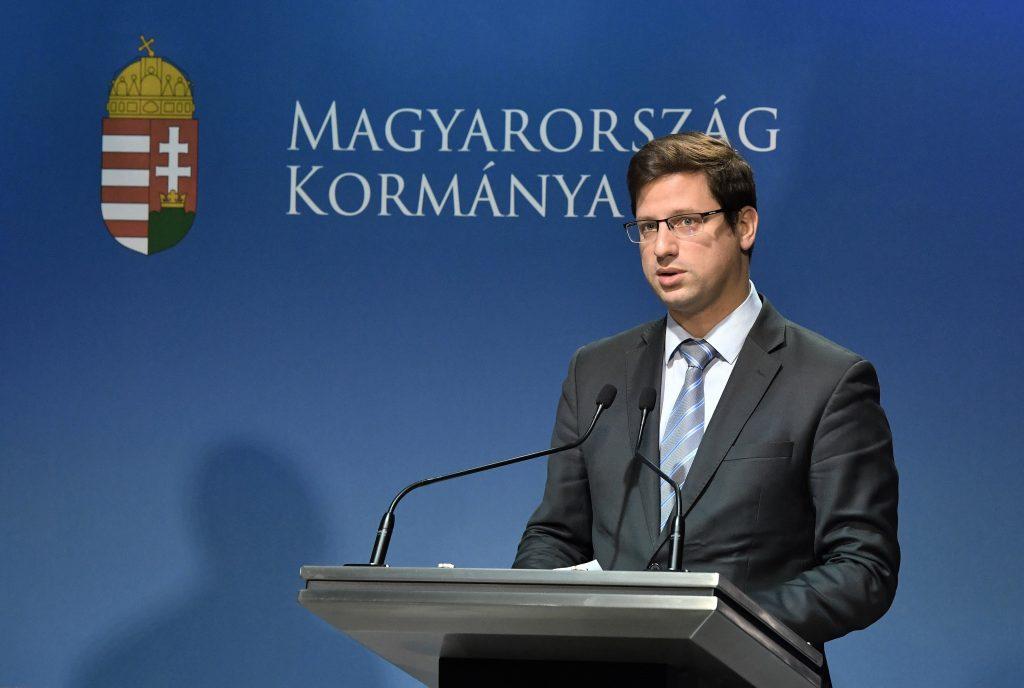 Regierung verstärkt die Grenzkontrolle in Süd-Ungarn post's picture