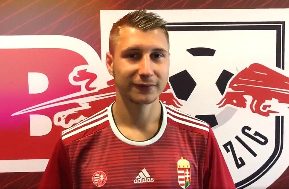 Willi Orban (RB Leipzig) entscheidet sich für Ungarn! post's picture