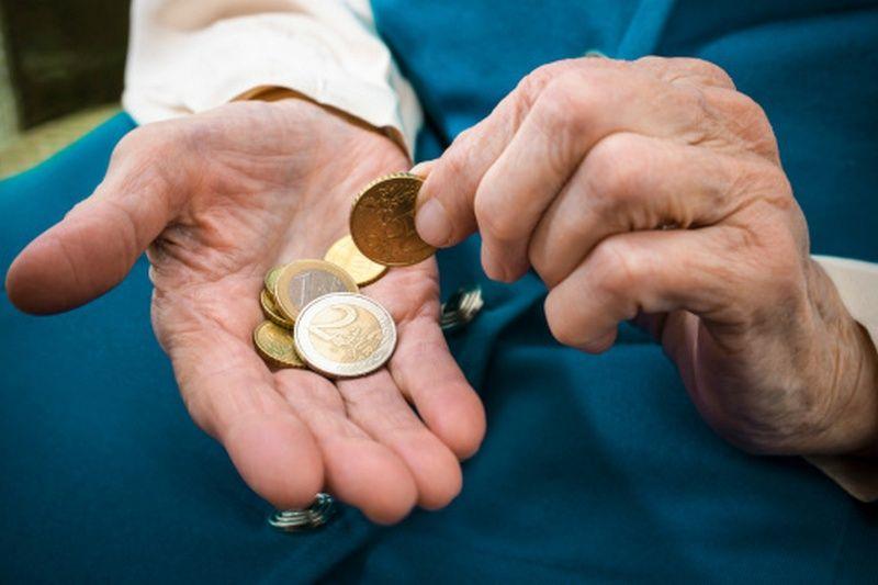 Rentenbonus bei 18.000 Forint erwartet