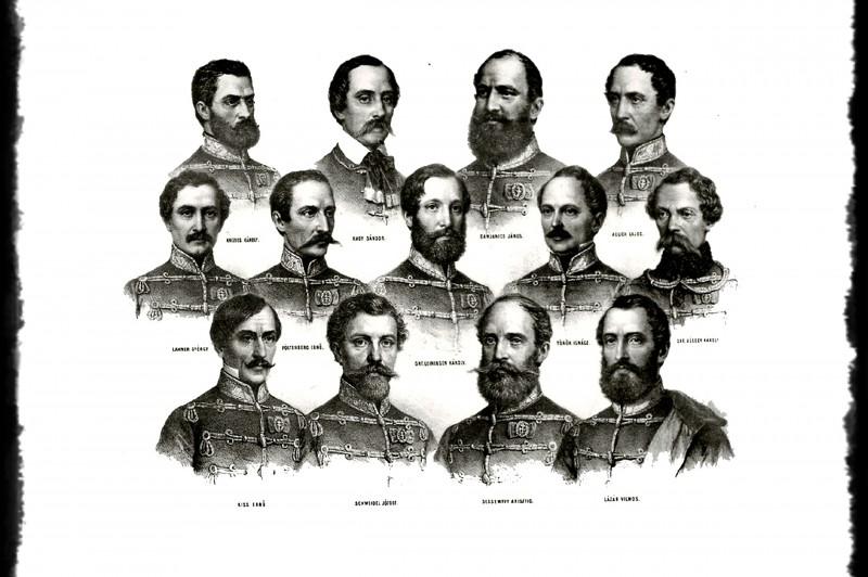 Presseschau: Erinnerung an die Märtyrer der Revolution 1848/49