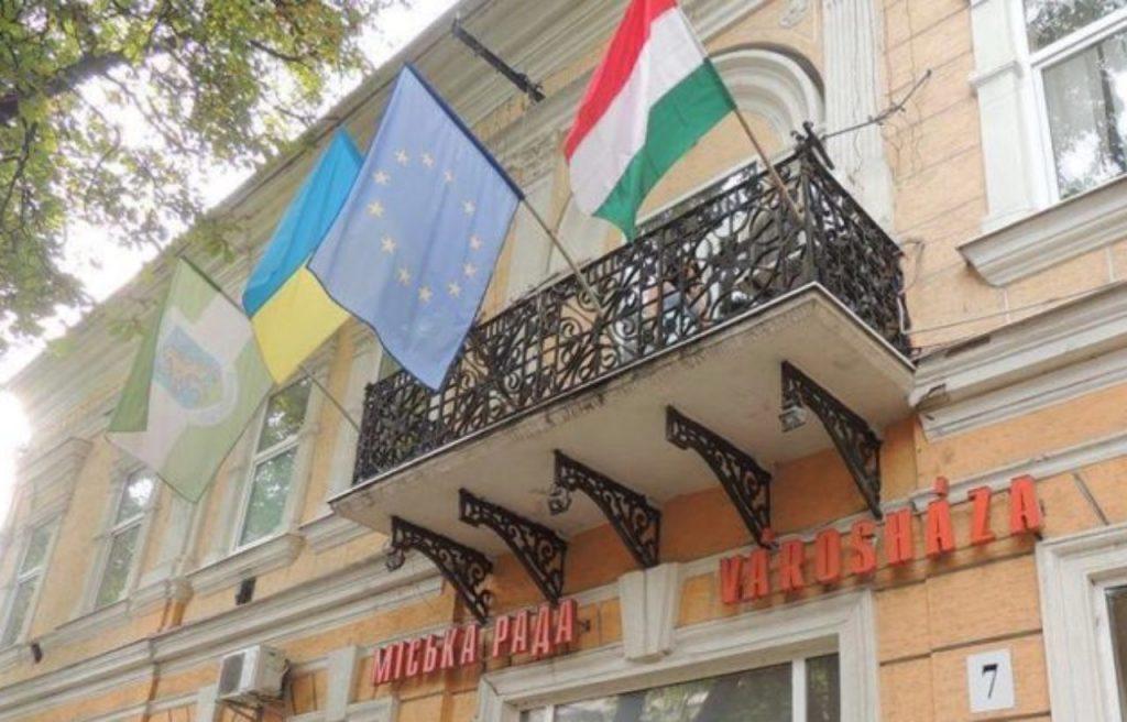 Ungarns Konsul muss die Ukraine innerhalb von 72 Stunden verlassen – Ungarn antwortet das Gleiche post's picture