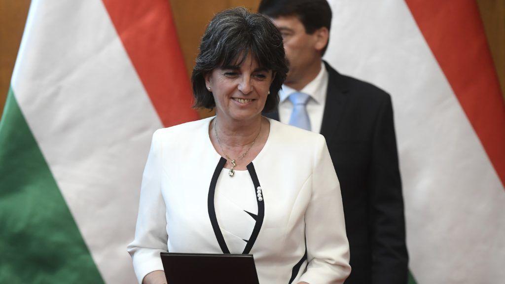 Staatssekretär für Gesundheitswesen tritt nach 5 Monaten zurück post's picture