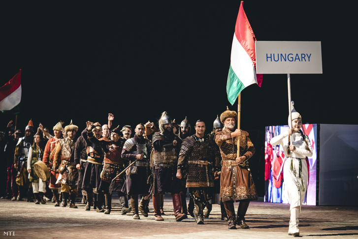 Presseschau von budapost.de: Streit über das türkische Erbe Ungarns