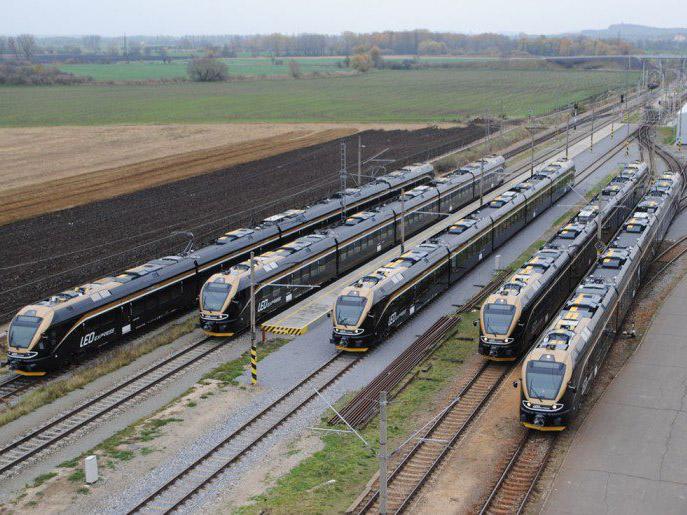 Mit 250 km/h von Budapest nach Warschau: können Machbarkeitsprobleme beim V4-Projekt auftreten? post's picture