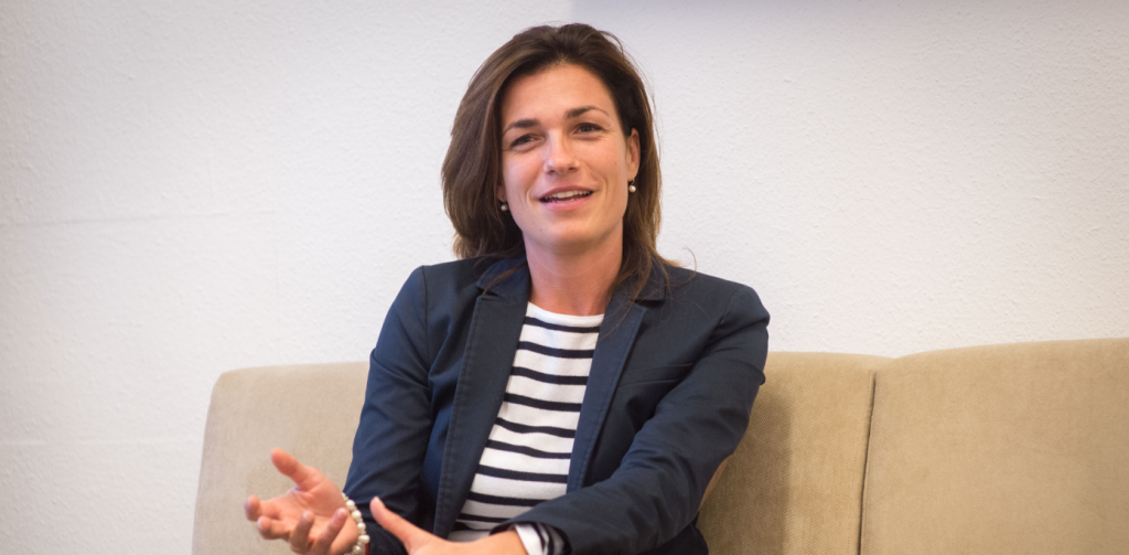 """""""Wir werden die Wahrheit verteidigen"""" – Interview mit Judit Varga, Staatsministerin für EU-Beziehungen post's picture"""