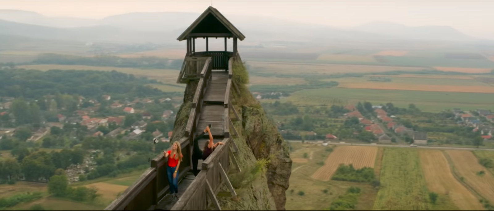Wow Hungary! Warum liebt man Ungarn? post's picture