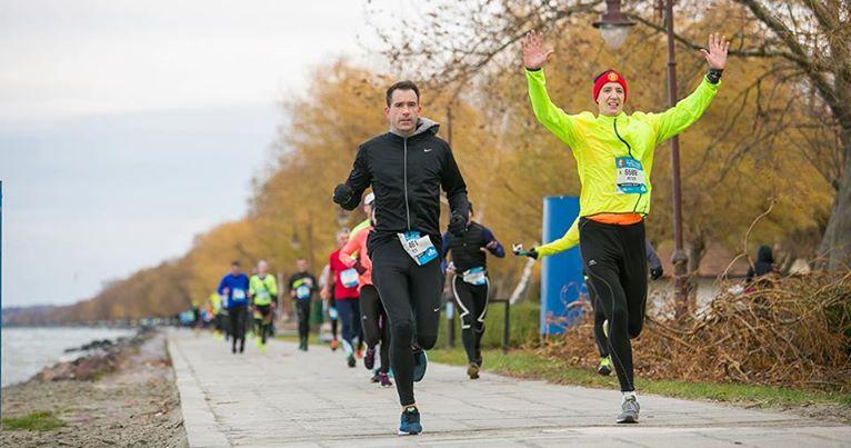 15. Balaton Marathon in Siófok post's picture