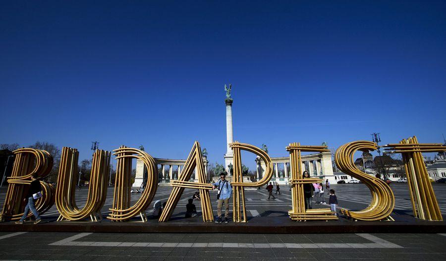 Umfrage: Mehrheit unterstützt Tarlós in Budapest post's picture