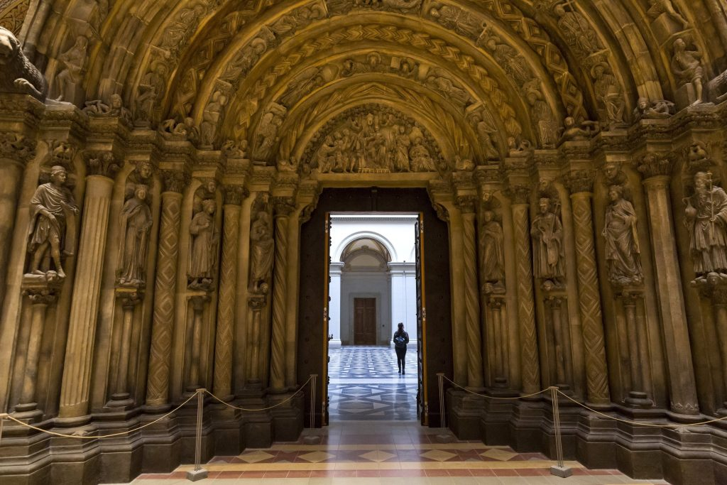 Museum der Schönen Künste wiedereröffnet!