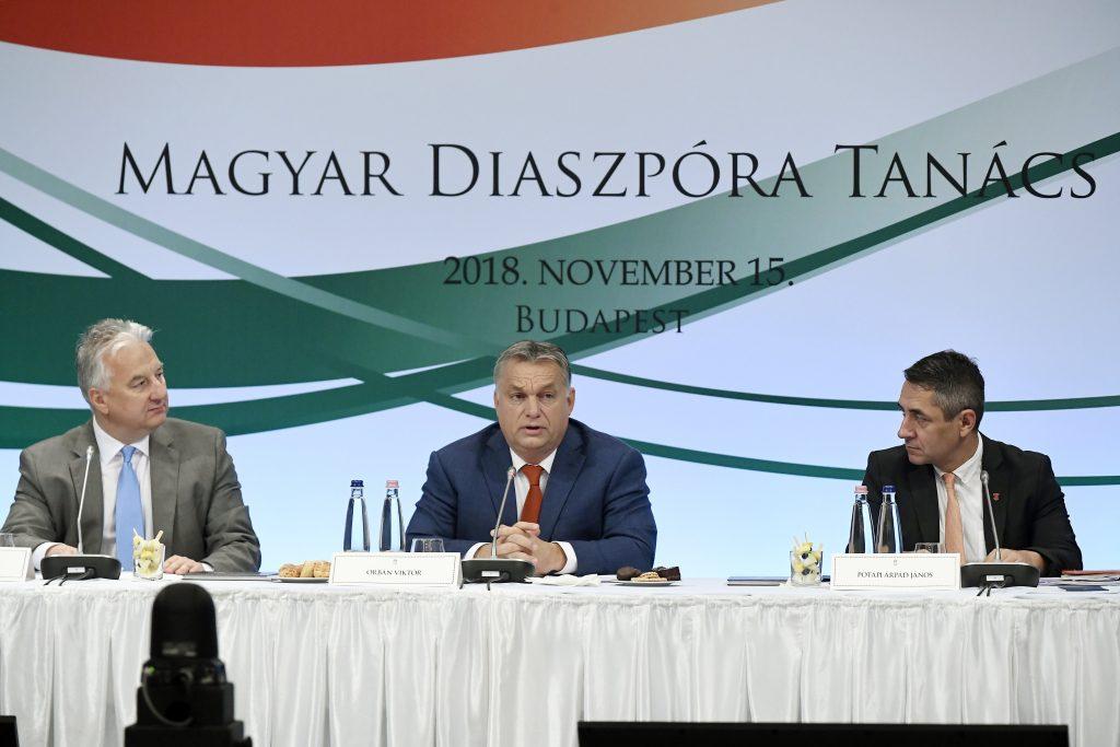 Orbán: Ungarn soll bis 2030 zu den Top 5 der EU-Länder gehören