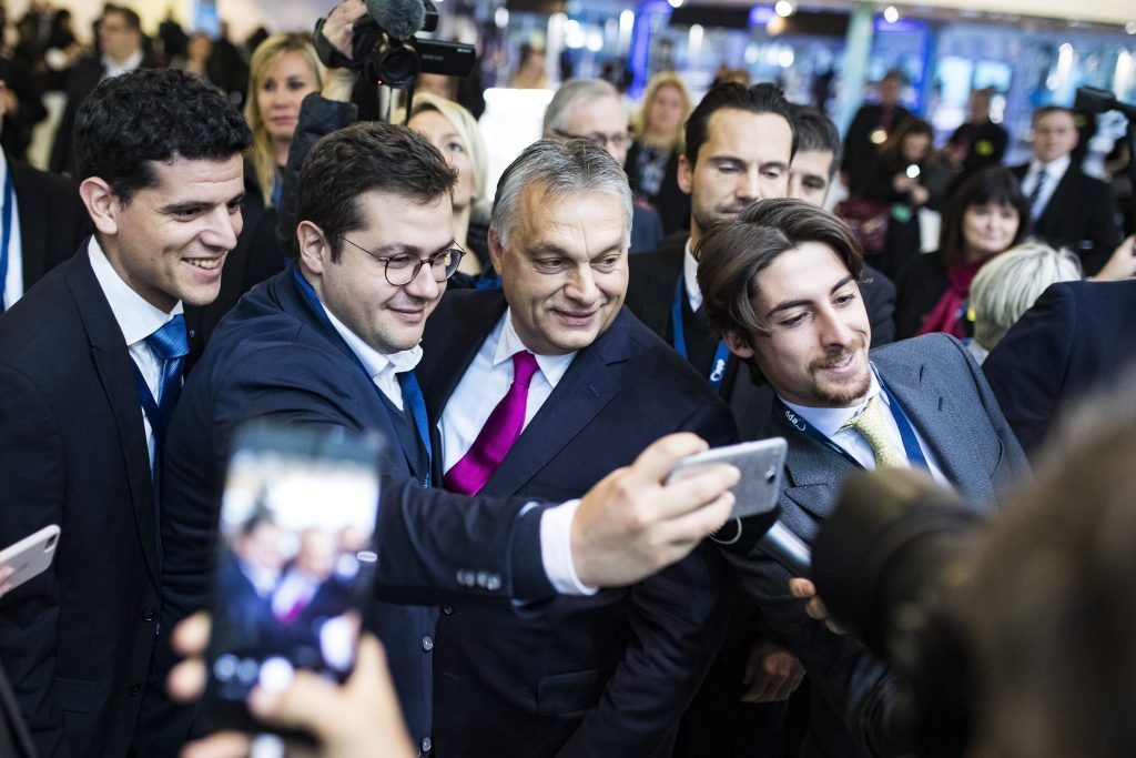 Orbán: Stubbs Verleumdungen können die ungarisch-finnischen Beziehungen nicht zerstören post's picture