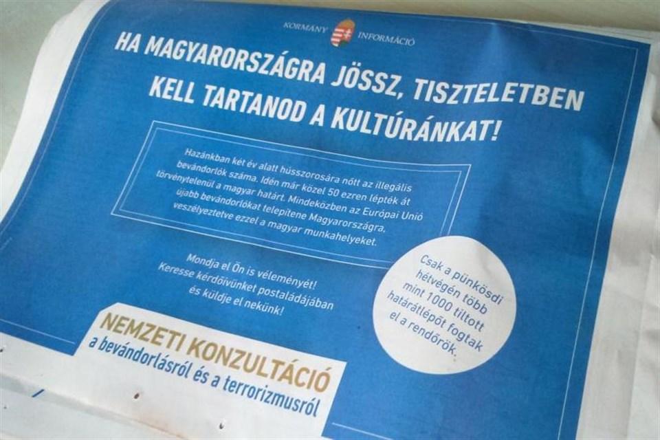 Regierung gibt mehr Geld für Werbung aus als Telekom in Ungarn