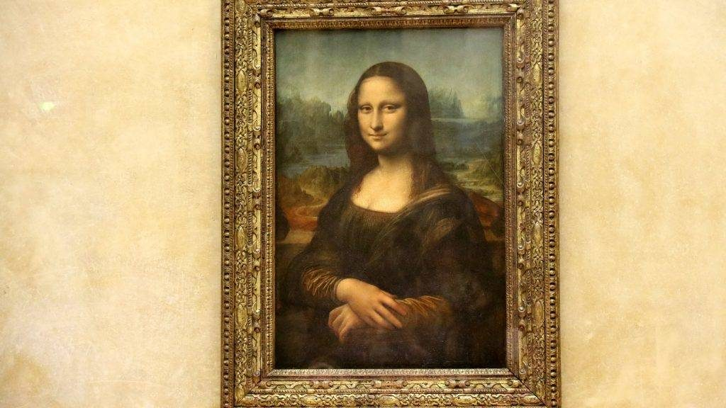 Ungarischer Professor löst das Geheimnis von Mona Lisa post's picture
