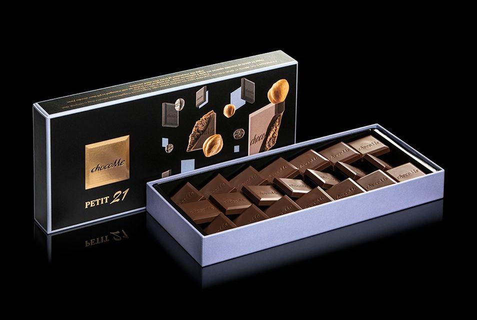 Ungarische Schokoladen unter den Besten der Welt