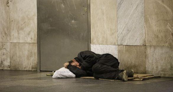 Scharfer Kritik gegen neues Obdachlosengesetz von der katholischen Gemeinschaft post's picture