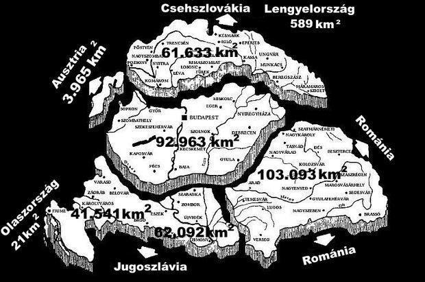 Neue Datenbank über Trianon-Flüchtlinge veröffentlicht