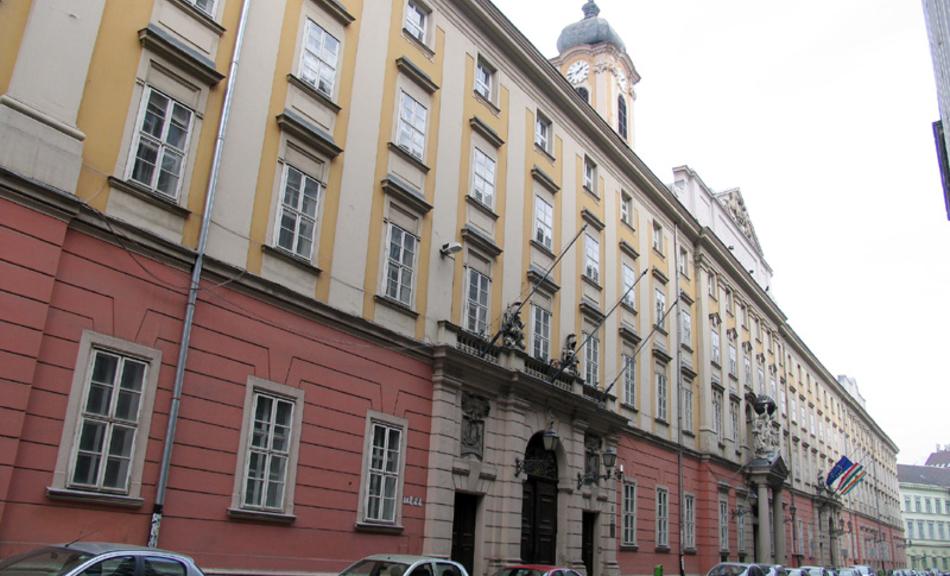 Budapester Stadtentwicklungsrat gegründet