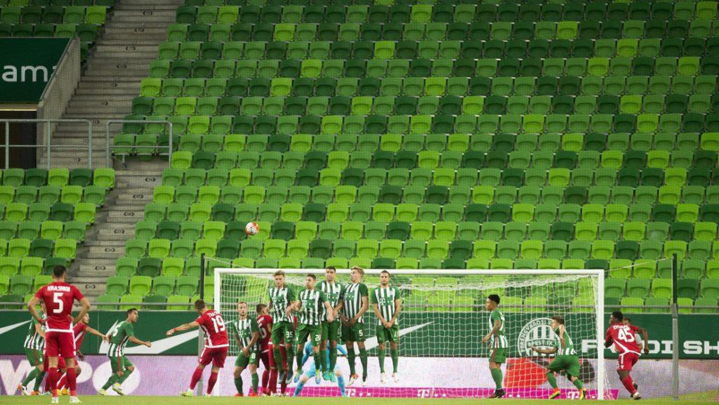 """""""Großes Geld, großer Fußball?"""": Regierung gibt weitere Steuervergünstigungen für den erfolglosen ungarischen Fußball post's picture"""