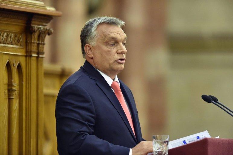 Orbán: Arbeitnehmer profitieren von Veränderungen des Arbeitsgesetzbuches post's picture