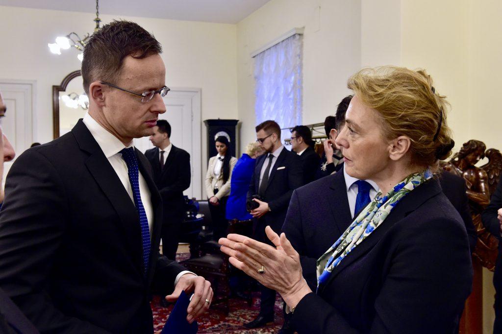 Ungarn und Kroatien stärken wirtschaftliche Zusammenarbeit